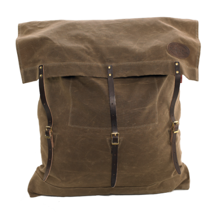 Frost River Old No3 Pack Front